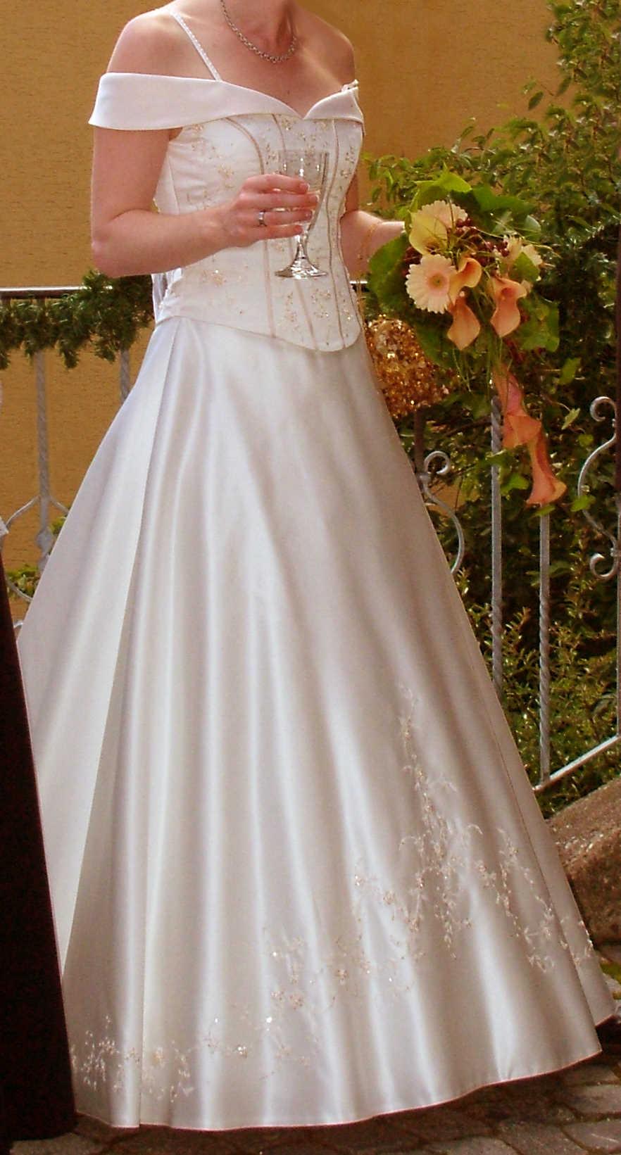 Brautkleider Gebraucht Verkaufen